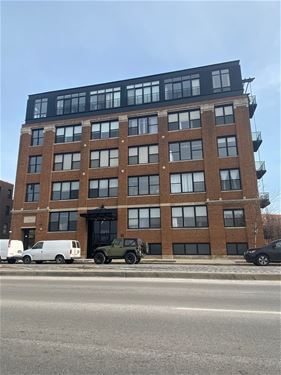 2911 N Western Unit 106, Chicago, IL 60618