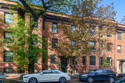 2006 N Kenmore Unit B, Chicago, IL 60614 Lincoln Park