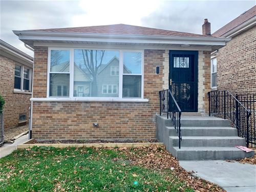 4147 W Crystal, Chicago, IL 60651 Humboldt Park