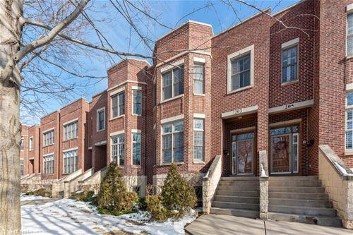 203 S Evergreen, Arlington Heights, IL 60005