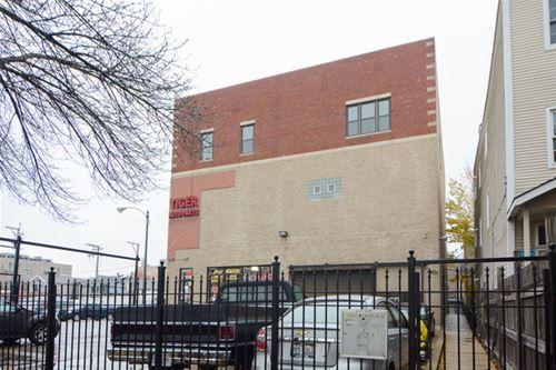 1530 W Huron Unit 303, Chicago, IL 60622 Noble Square