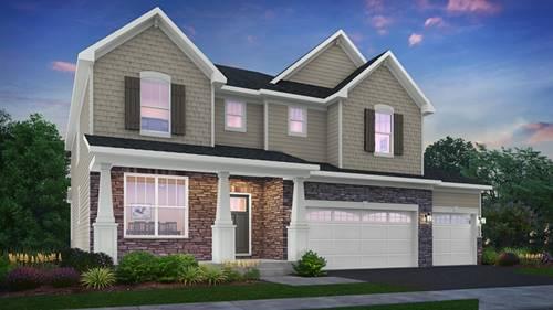 16032 S Longcommon, Plainfield, IL 60586