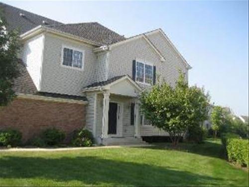 6099 Halloran Unit 43-4, Hoffman Estates, IL 60192