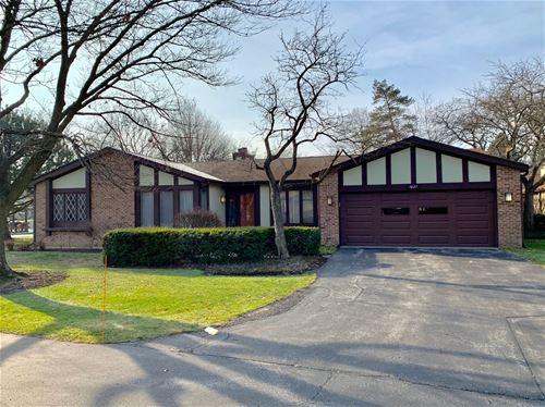 1427 Estate, Glenview, IL 60025