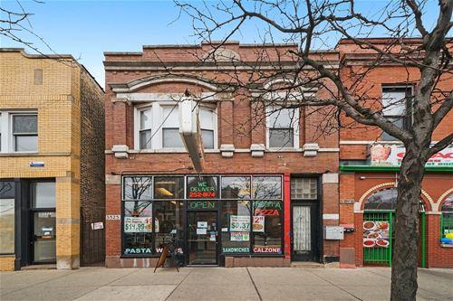 3525 W Fullerton Unit 2, Chicago, IL 60647 Logan Square