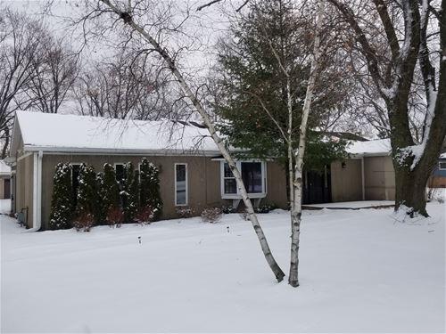 1185 Basswood, Hoffman Estates, IL 60169