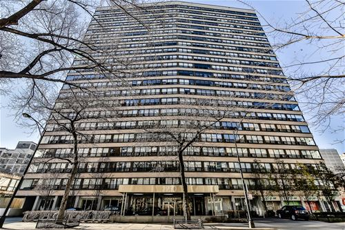 2930 N Sheridan Unit 310, Chicago, IL 60657 Lakeview