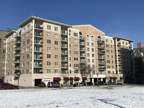 200 W Campbell Unit 408, Arlington Heights, IL 60005