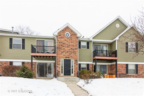 1352 Mc Dowell Unit 103, Naperville, IL 60563