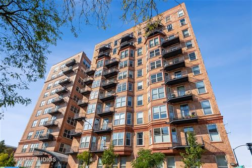 500 S Clinton Unit 545, Chicago, IL 60607 South Loop