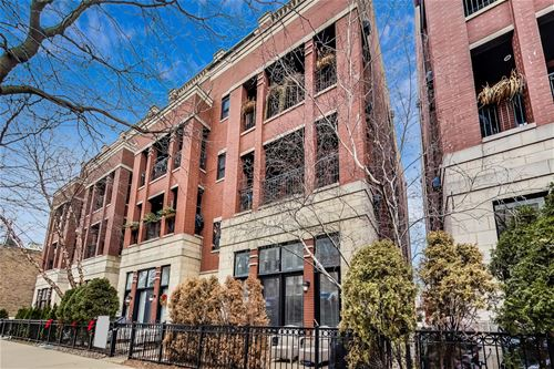 3014 N Sheffield Unit 4N, Chicago, IL 60657 Lakeview