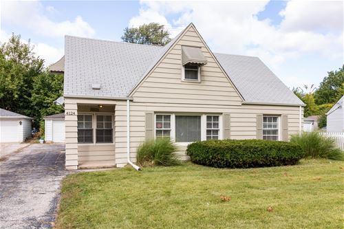 4124 W 99th, Oak Lawn, IL 60453