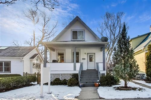 1826 Grant, Evanston, IL 60201