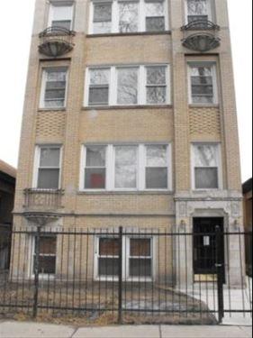 6321 N Talman Unit 2, Chicago, IL 60659 West Ridge