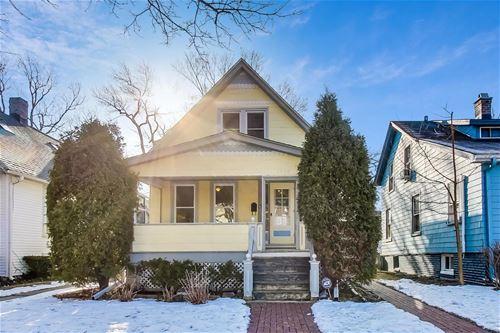 1830 Grant, Evanston, IL 60201