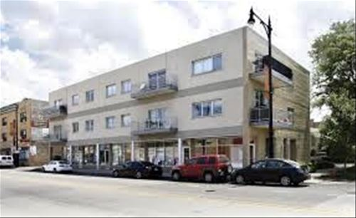 4725 W Lawrence Unit 303, Chicago, IL 60630 Mayfair