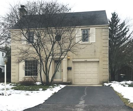 508 S Lincoln, Arlington Heights, IL 60005