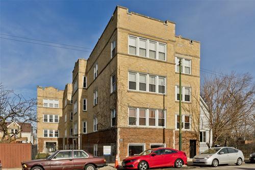 3040 W Diversey Unit 2S, Chicago, IL 60647 Avondale