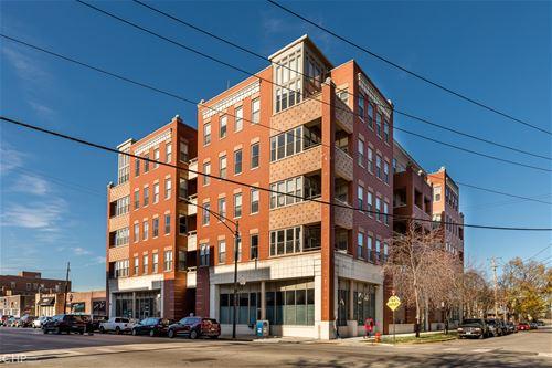 2700 W Belmont Unit 407, Chicago, IL 60618 Avondale