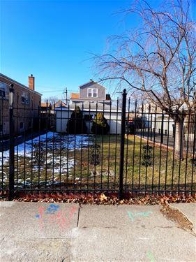5916 S Keeler, Chicago, IL 60629 West Lawn