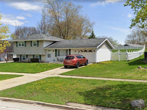 433 S Braintree, Schaumburg, IL 60193