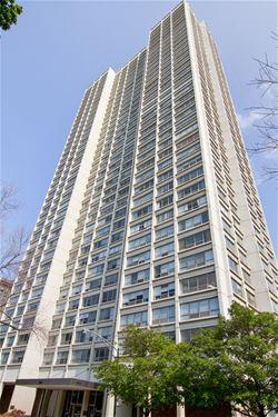 1700 E 56th Unit 1410, Chicago, IL 60637 Hyde Park