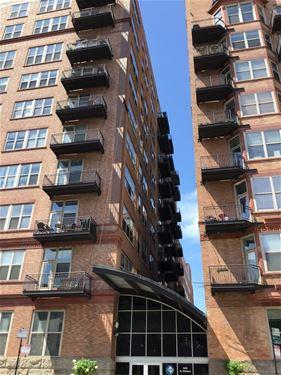 500 S Clinton Unit 831, Chicago, IL 60607 South Loop