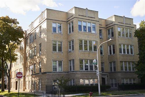 5034 N Leavitt Unit 2N, Chicago, IL 60625 Ravenswood