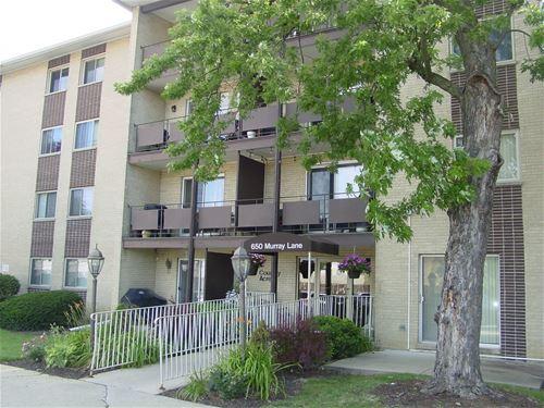 650 Murray Unit 403, Des Plaines, IL 60016