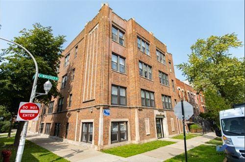1234 N Wolcott Unit 2, Chicago, IL 60622 Wicker Park
