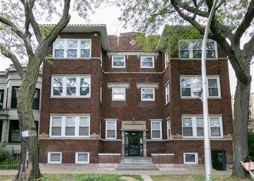 5426 S Ingleside Unit 2N, Chicago, IL 60615 Hyde Park