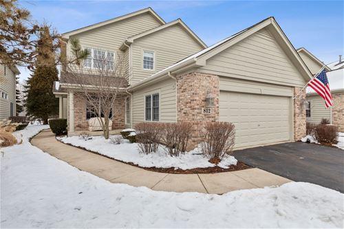 812 Villa, Crystal Lake, IL 60014