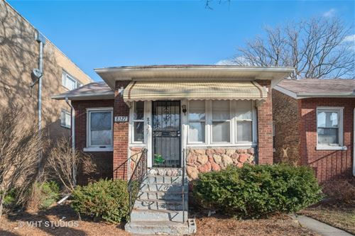 8327 S Drexel, Chicago, IL 60619 East Chatham