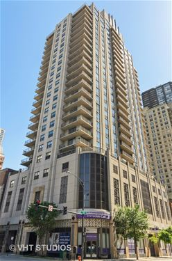 635 N Dearborn Unit 1702, Chicago, IL 60654