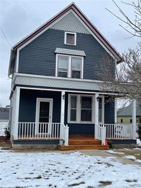 29 W Bowen, Frankfort, IL 60423