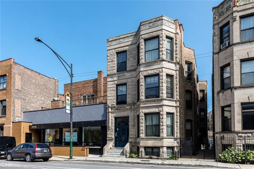 2921 N Halsted Unit 2R, Chicago, IL 60657
