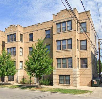 2950 W Wabansia Unit G, Chicago, IL 60647 Logan Square