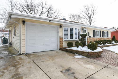 625 Morton, Hoffman Estates, IL 60169
