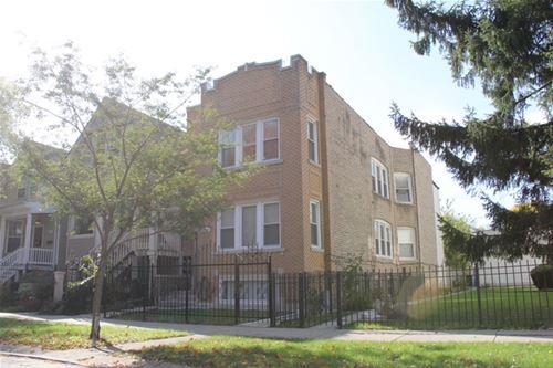 4114 N St Louis Unit G, Chicago, IL 60618 Irving Park