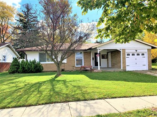 303 E Higgins, Elk Grove Village, IL 60007