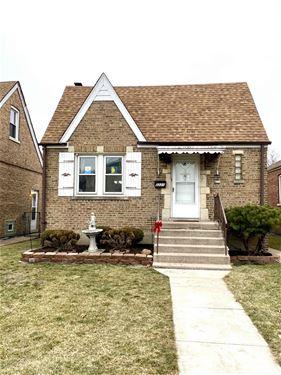 5221 S Mayfield, Chicago, IL 60638 Garfield Ridge