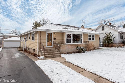 419 Gierz, Downers Grove, IL 60515