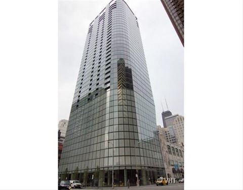 600 N Fairbanks Unit 1703, Chicago, IL 60611 Streeterville