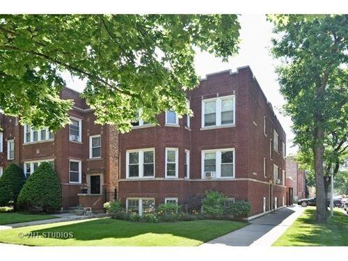 3237 W Grace Unit 1W, Chicago, IL 60618 Irving Park