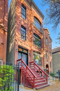 1040 N Wood Unit G, Chicago, IL 60622 East Village