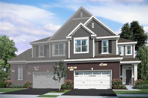 23113 N Pinehurst Lot #7902, Kildeer, IL 60047