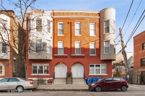 711 N Hoyne Unit 3S, Chicago, IL 60612 Ukrainian Village