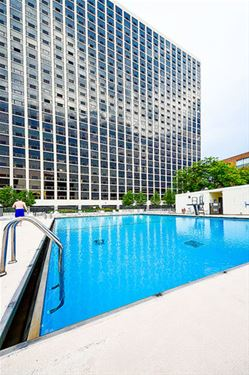 4343 N Clarendon Unit 911, Chicago, IL 60613 Uptown
