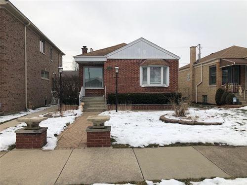 7442 N Odell, Chicago, IL 60631 Edison Park