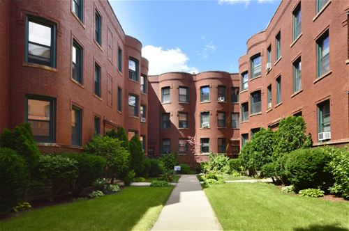 830 W Lakeside Unit 1N, Chicago, IL 60640 Uptown
